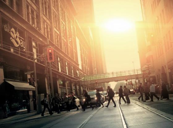 urbansunrise
