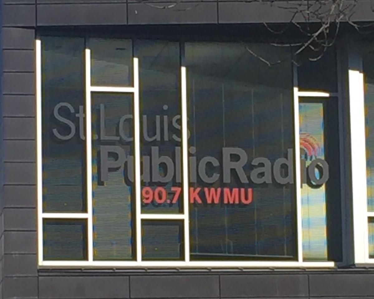 STL Public Radio