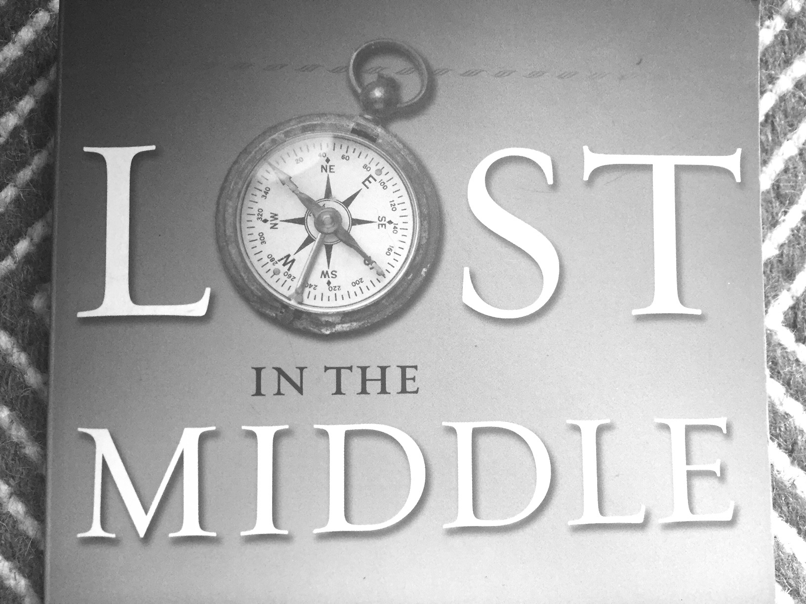 Lost in Middle