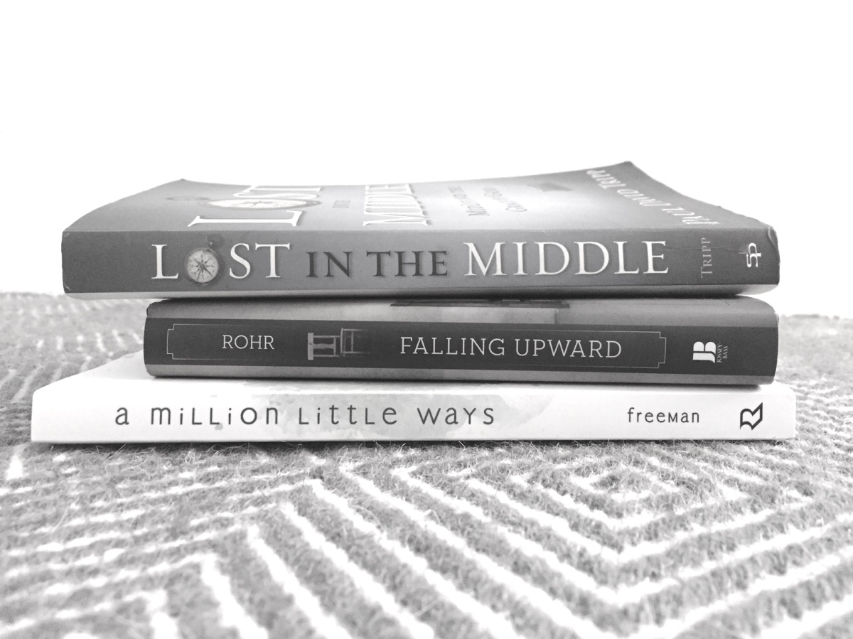 Midlife Books