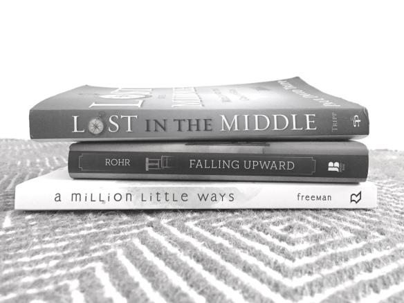 Midlife Books